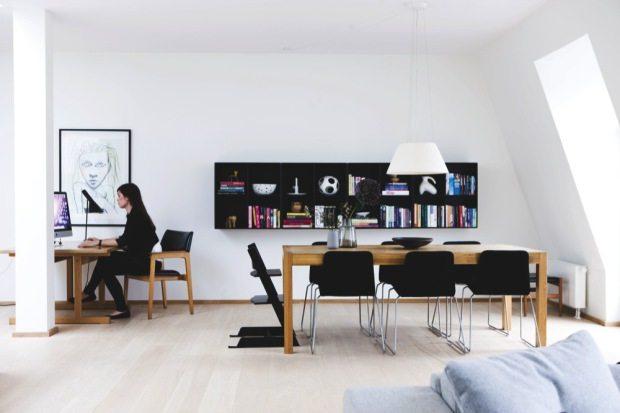 Deens interieur - Coosje Blog Nordic living