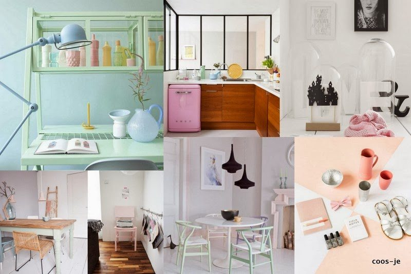 Interieur trends 2014 coosje blog nordic living for Interieur trends