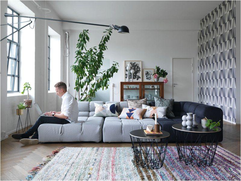 Ferm living home coosje blog nordic living - Sofa stijl voormalige ...