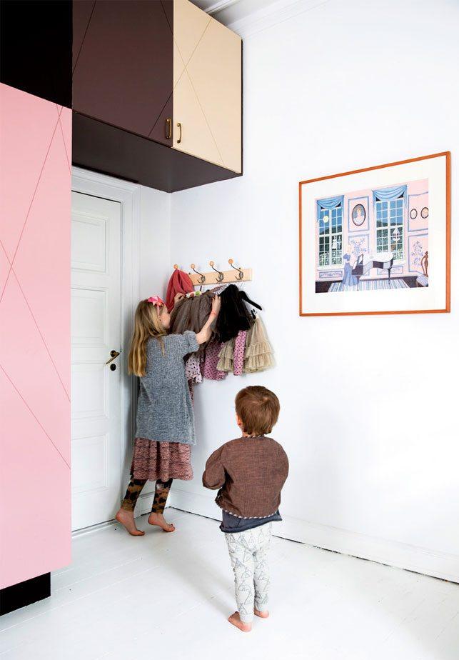 Cool kidsroom