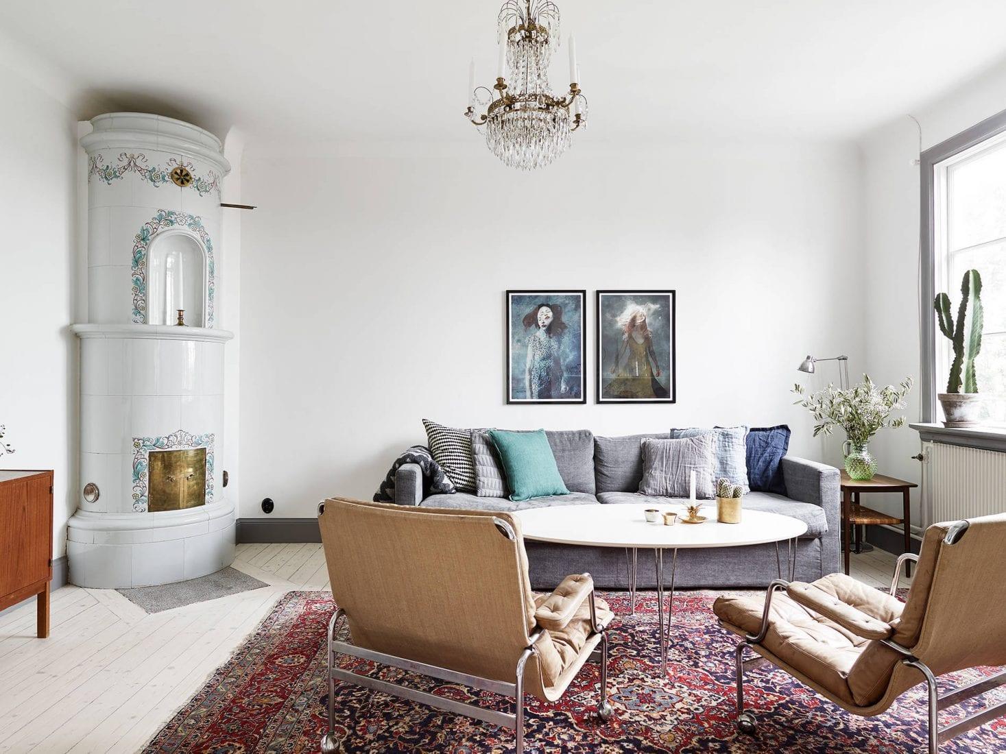Shop de look – Scandinavisch wonen