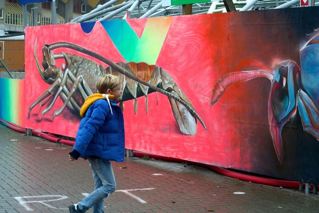 citytrip Rotterdam deel II
