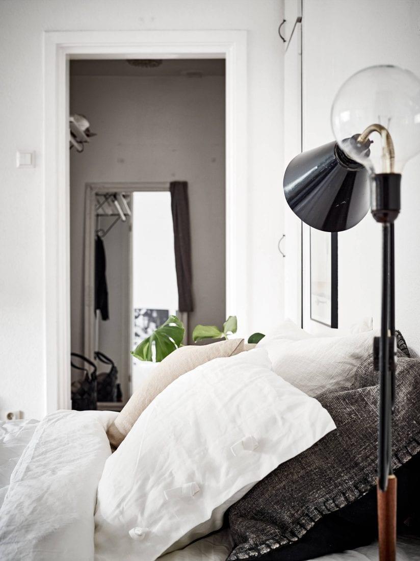 wonen op weinig vierkante meters - Coosje Blog Nordic living