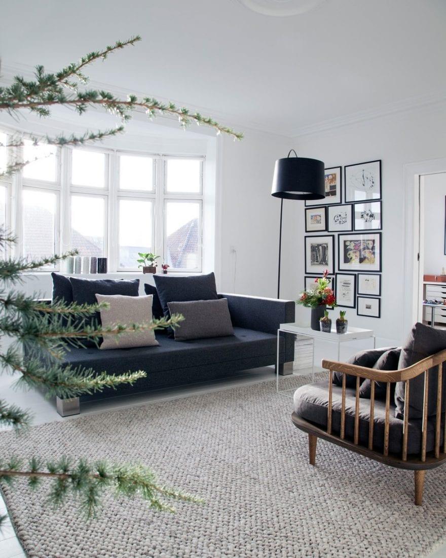 Interieur Ideeen Voor Kerst.Noors Kerst Interieur Coosje Blog