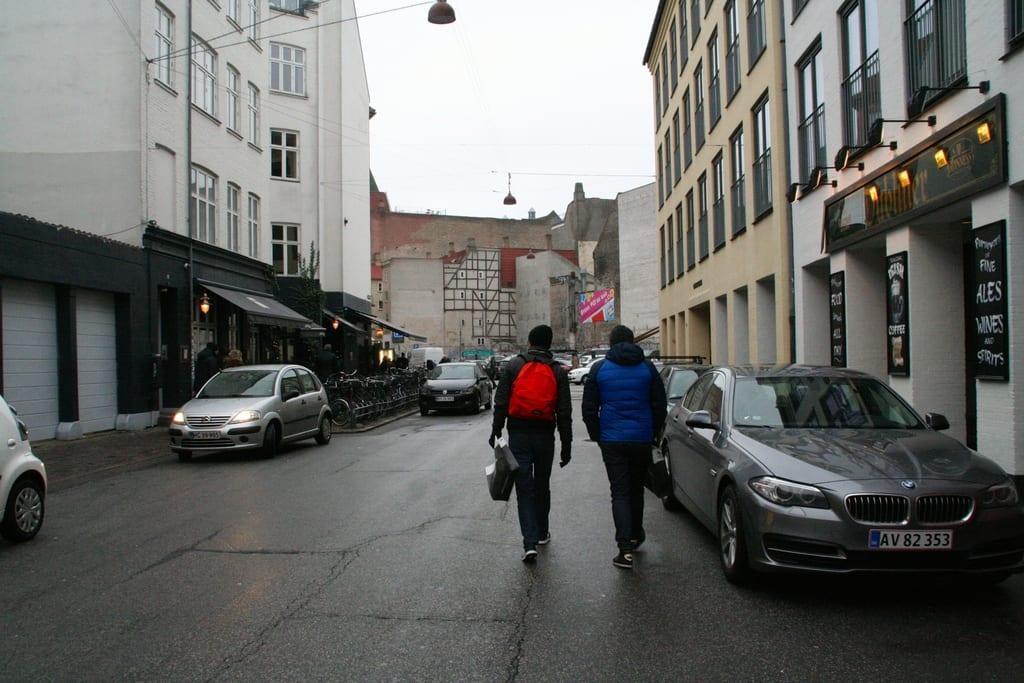 Kopenhagen ~ citytrip #2
