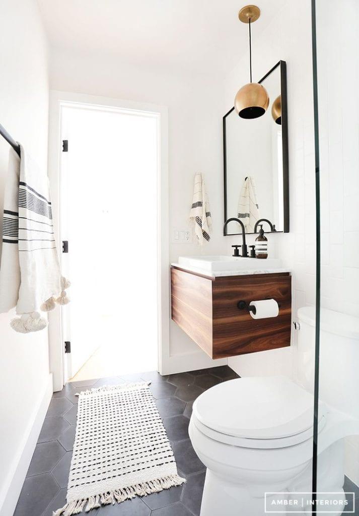 badkamer amber interiors
