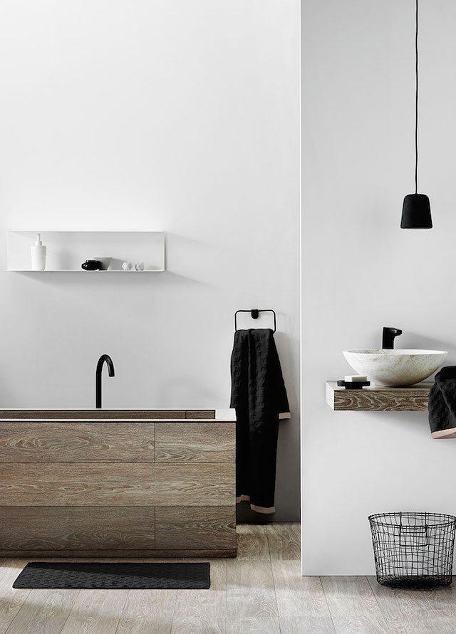 badkamer design