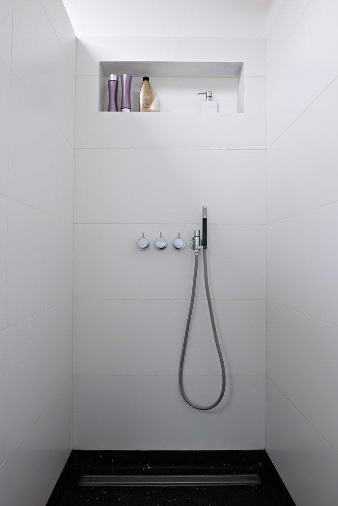 bobedre badkamer