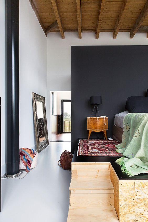 slaapkamer &Suus