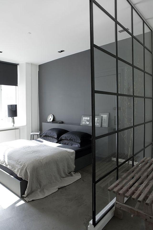 Slaapkamer inspiratie coosje blog nordic living - Deco design slaapkamer ...
