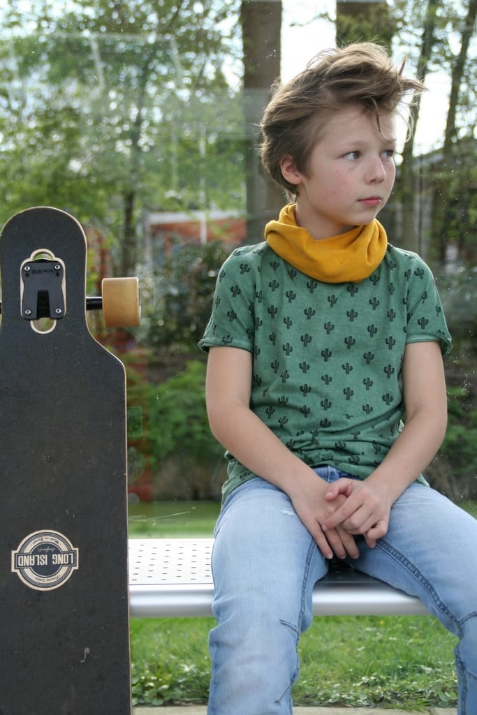 kidsfashion photoshoot Knast by Knutter
