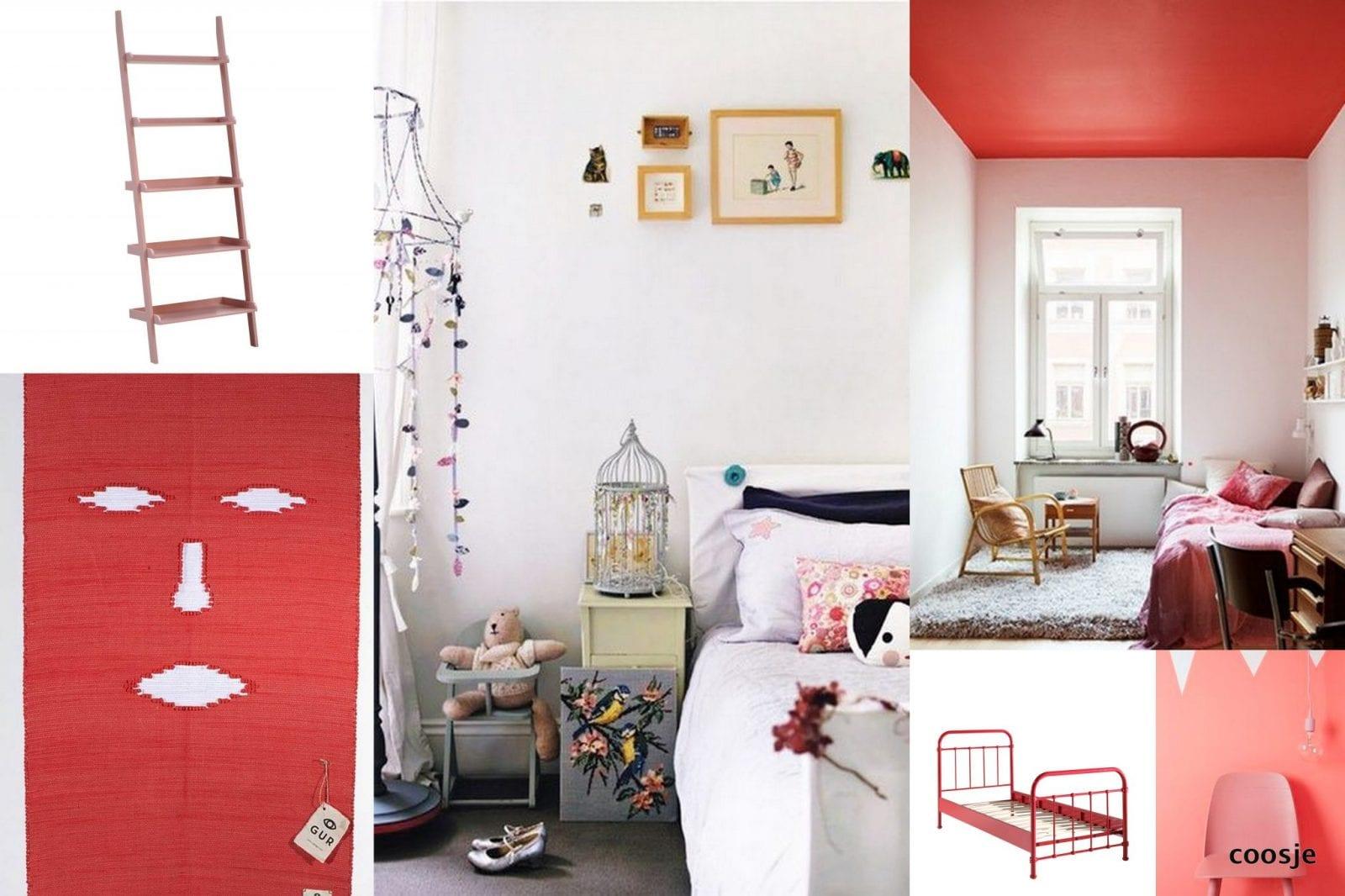 Inrichten meisjeskamer ~ shop de look bij Huis & Thuis - Coosje ...