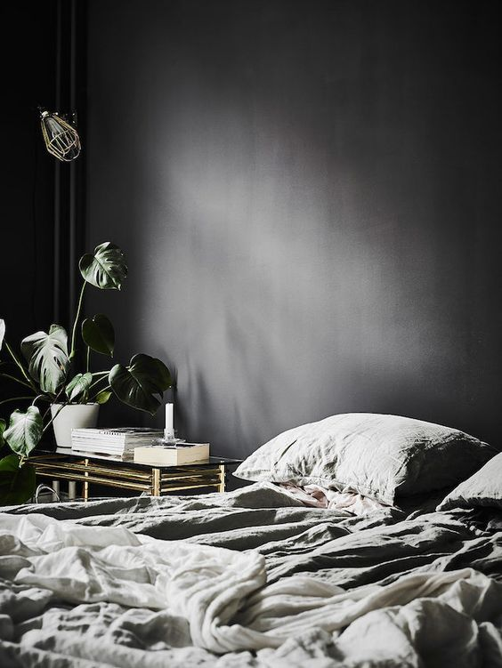 my scandinavian home bed