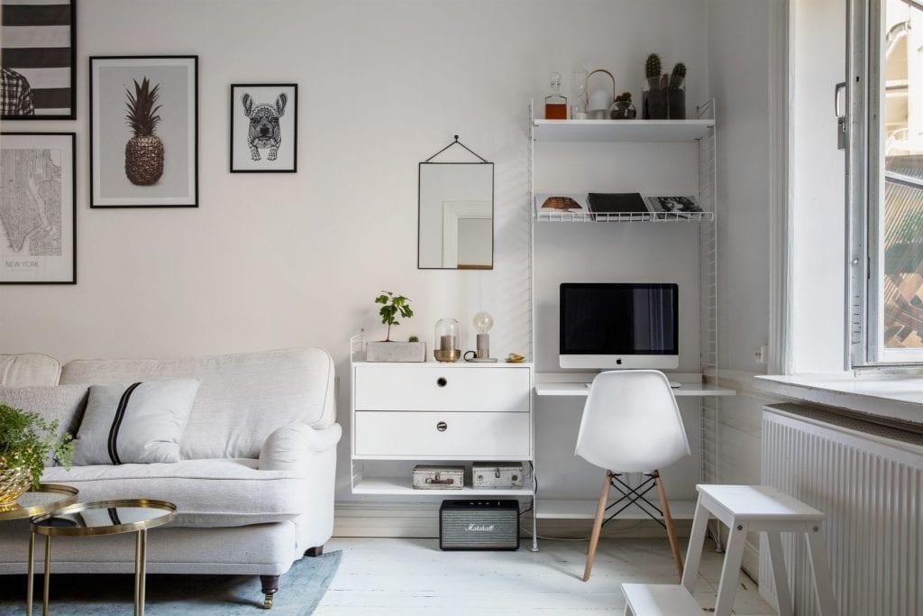 Scandinavische wooninspiratie voor ons nieuwe tijdelijke for Interieur inspiratie blog