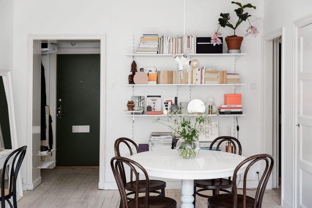 Slaapkamer inspiratie scandinavisch beste inspiratie for Interieur inspiratie slaapkamer