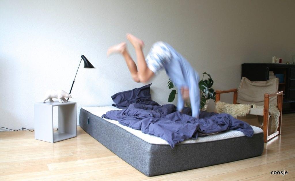 Emma Matras Test : Ikea myrbacka test test ikea myrbacka matelas ufc que choisir