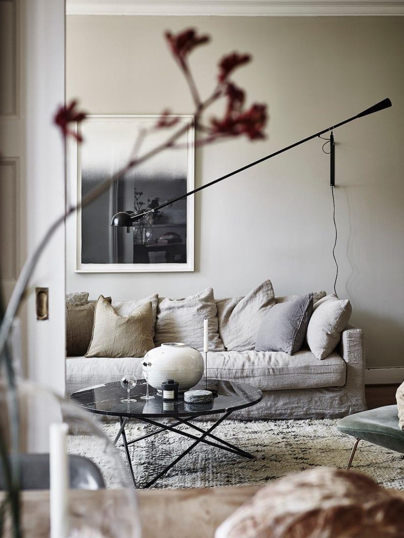 Droom appartement in Göteborg