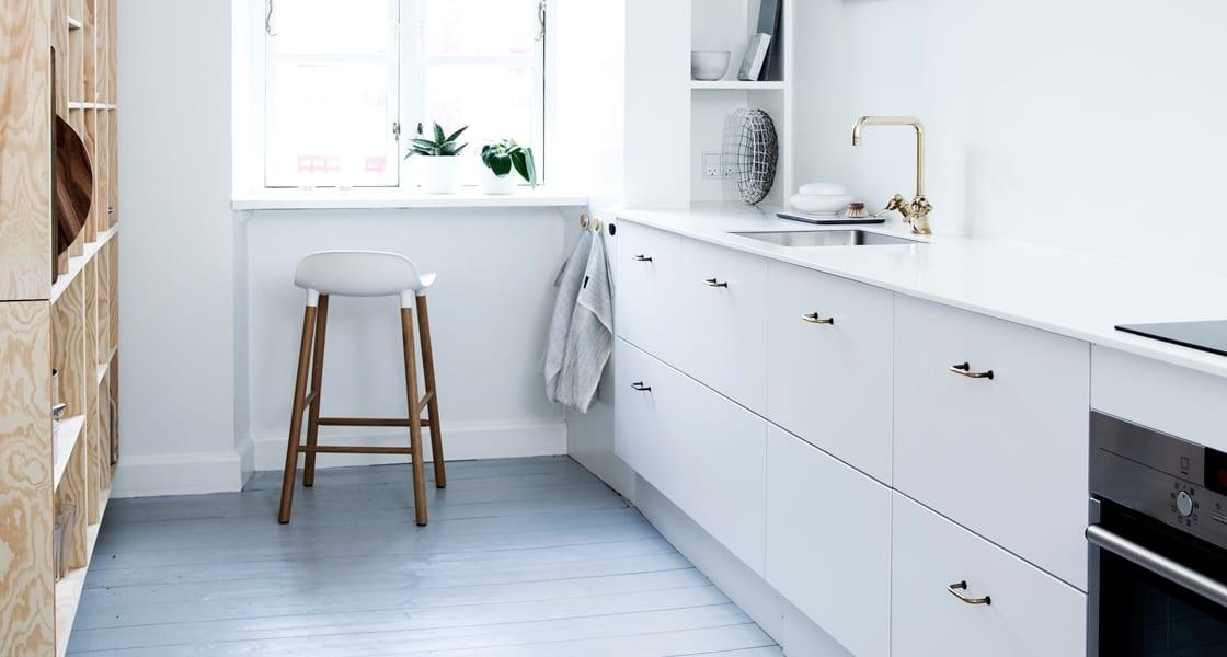 Retro Design Keuken : Keuken inspiratie coosje nordic living