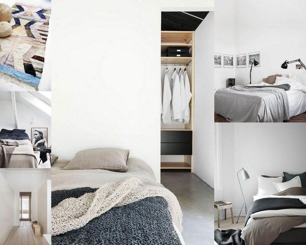 interieuradvies slaapkamer - Coosje Blog Nordic living