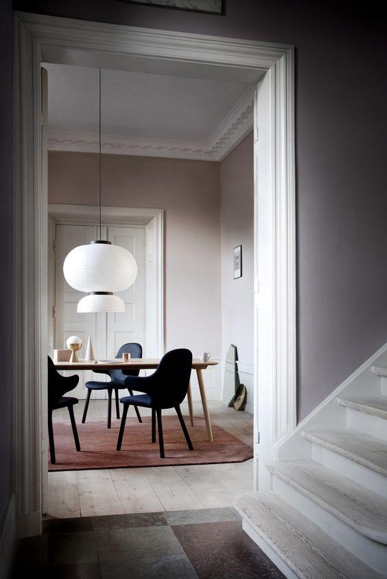 Eetkamerstoelen – welke stijl stoelen past er in jouw eetkamer?