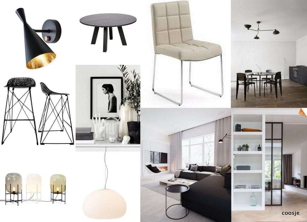 Interieur advies scandi chic appartement coosje blog for Advies interieur