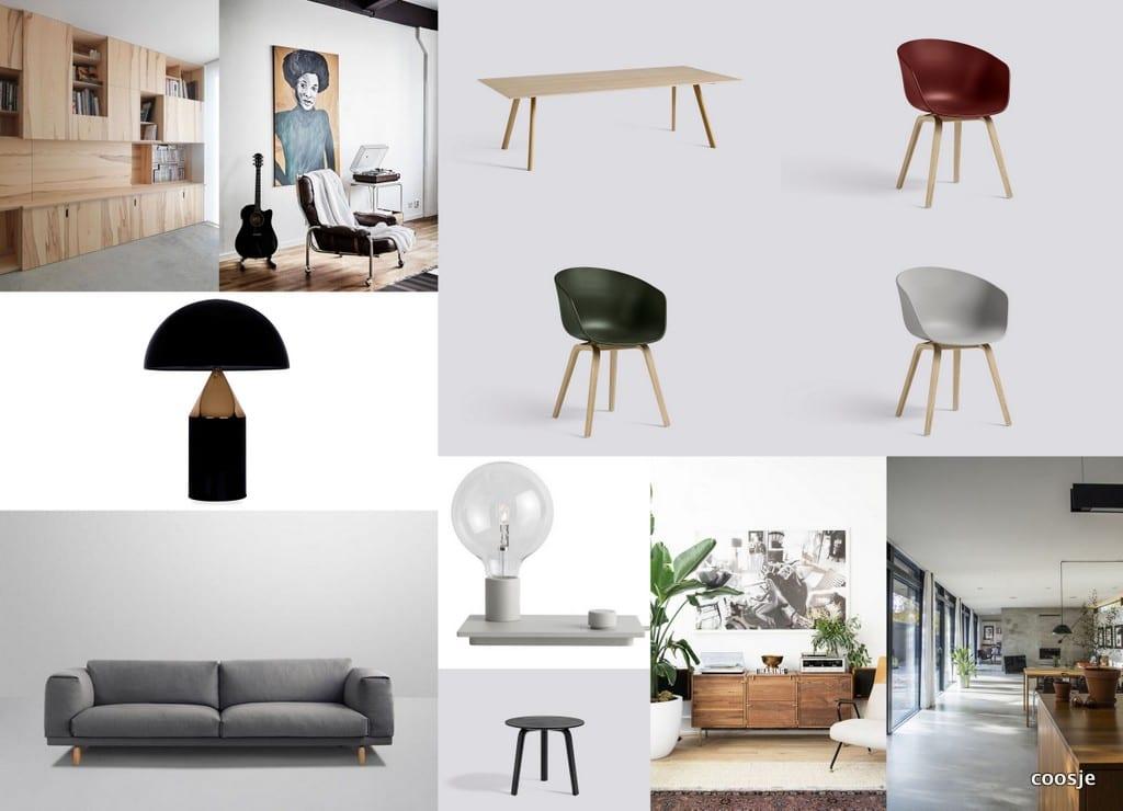 Interieur advies mannenhuis coosje blog nordic living for Advies interieur