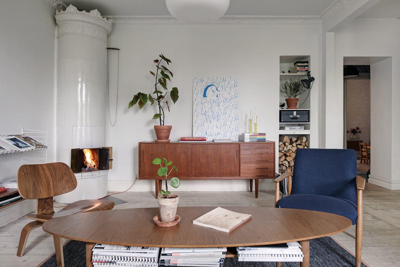Zweedse interieur inspiratie - Coosje Blog Nordic living