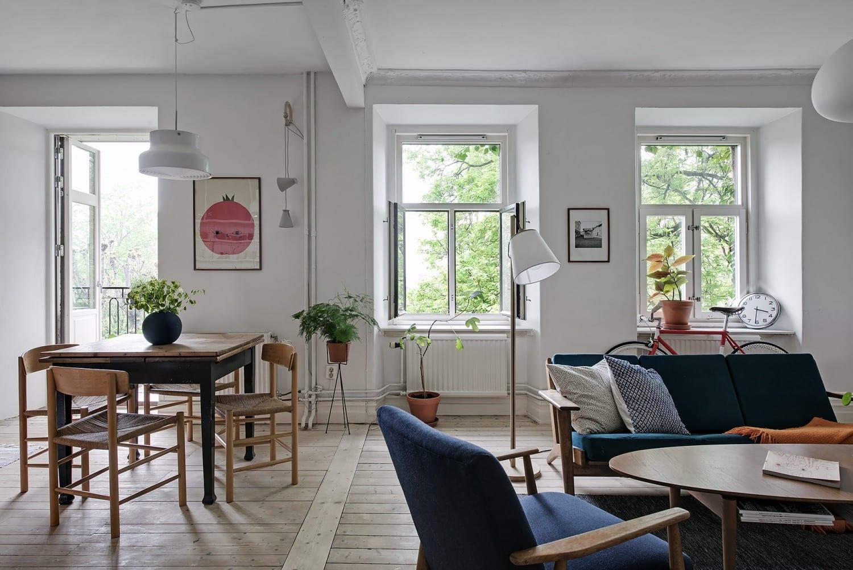 Zweeds Interieur Design.Zweedse Interieur Inspiratie Coosje Blog