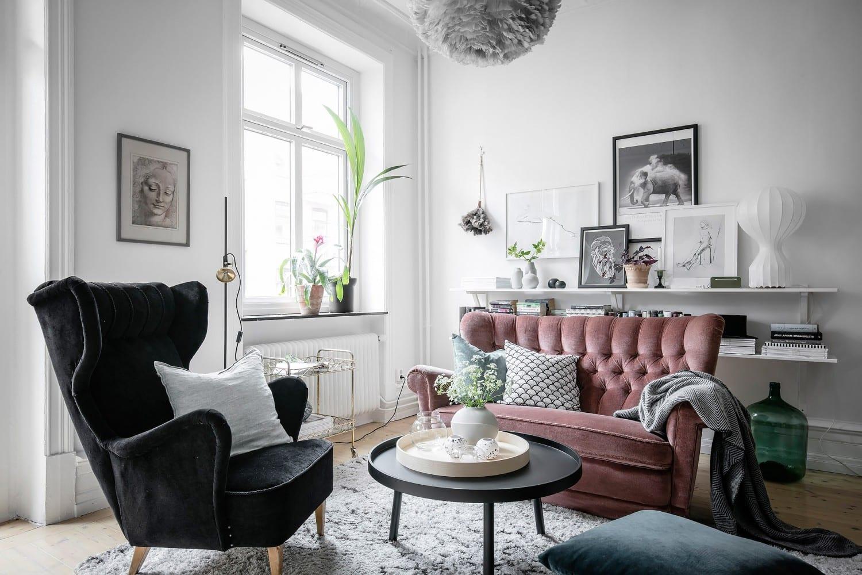 Nordic Home inspiration ~ Noordelijke interieur inspiratie - Coosje ...