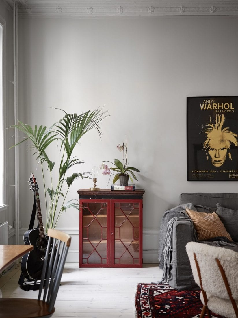 Zweeds interieur Archives - Coosje Blog Nordic living