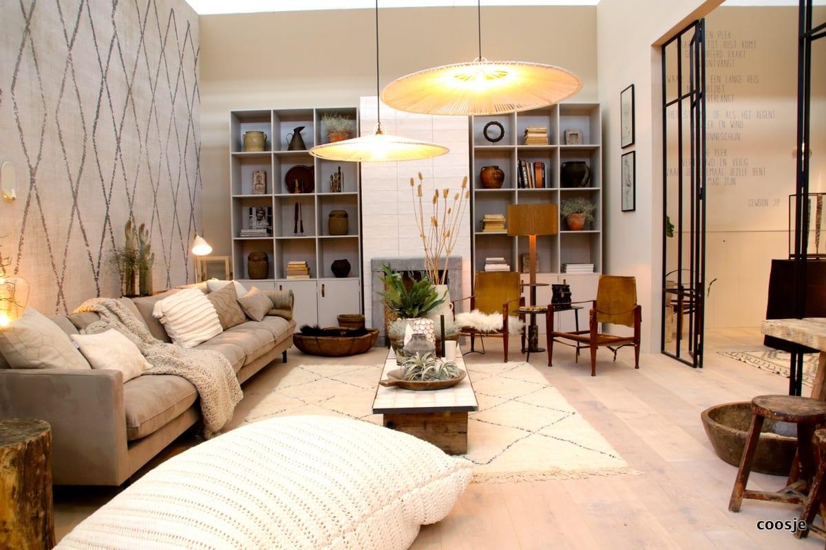 Vt wonen design beurs 2017 coosje blog nordic living - Keuken en woonkamer in dezelfde kamer ...