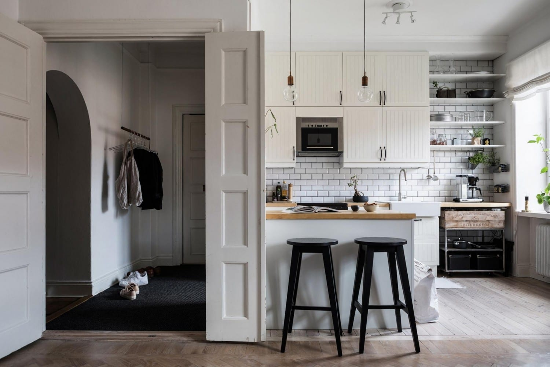 Scandinavische interieur inspiratie voor ons nieuwe huis - Coosje ...