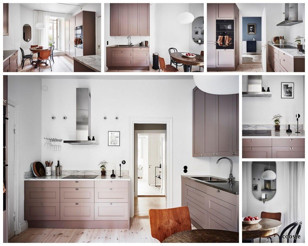 Inspiratie Nieuwe Keuken : Keuken inspiratie coosje blog nordic living
