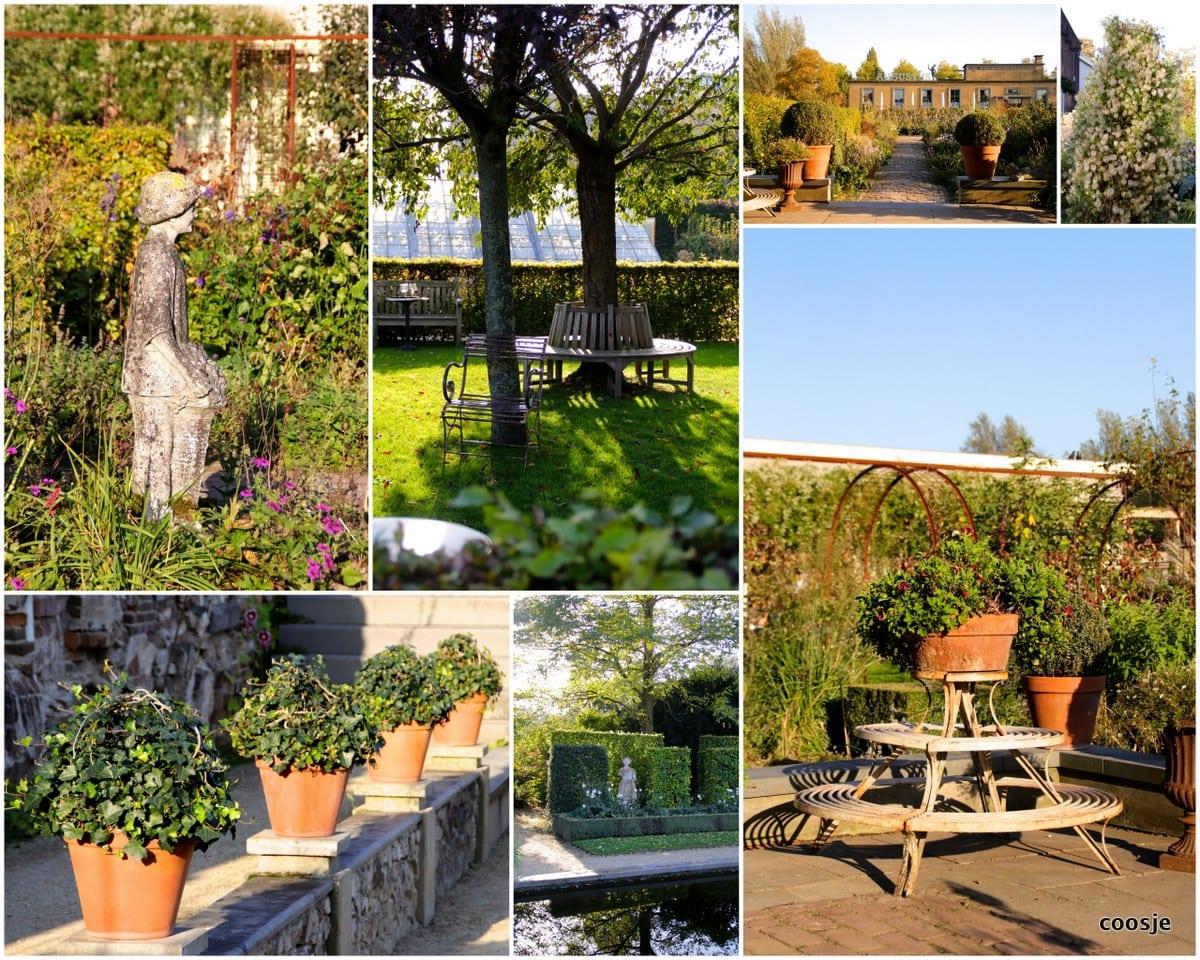 Is jouw tuin al herfstklaar?