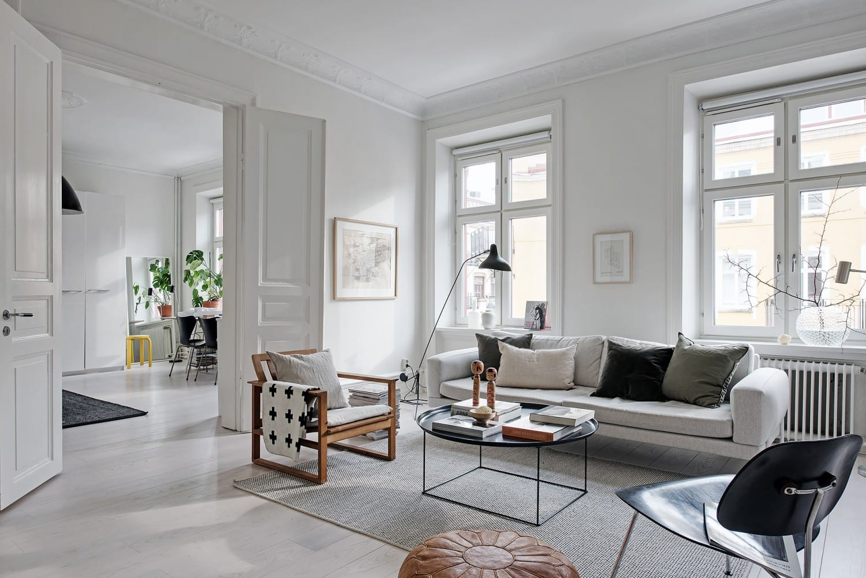 Goede Scandinavisch wonen ~ shop in stijl - Coosje Blog ZX-07