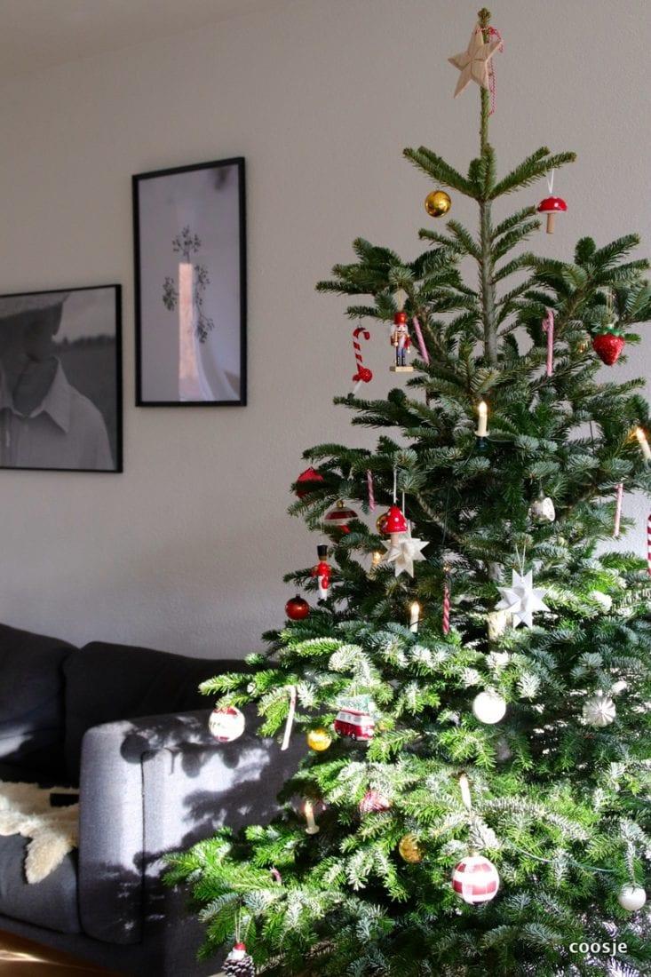 kerst interior