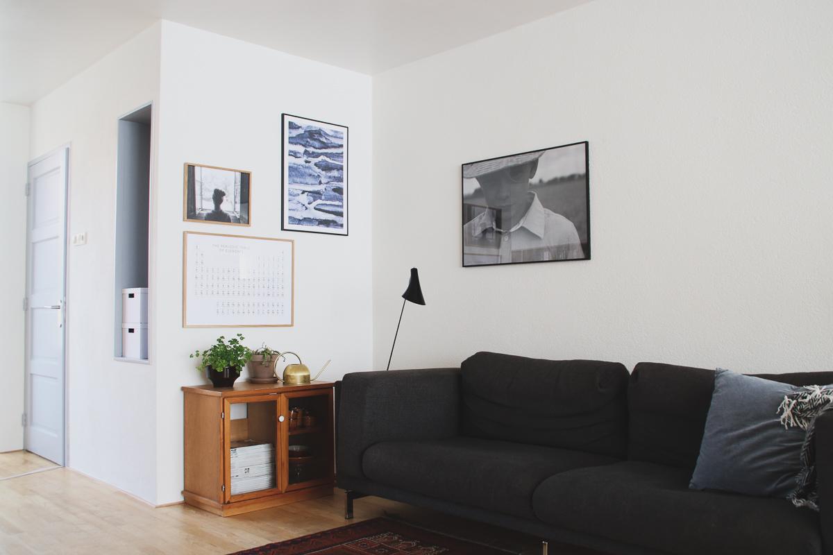 livingroom scandinavian style