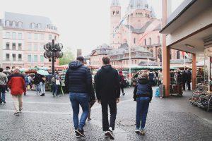 travel blog transavia