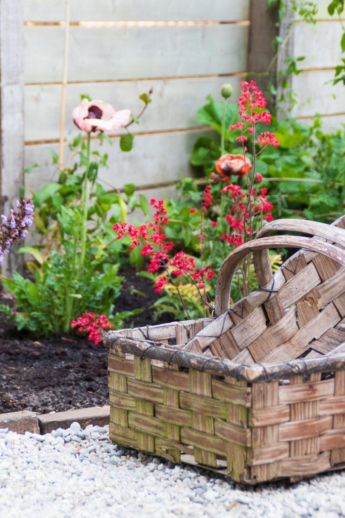 tuin klussen