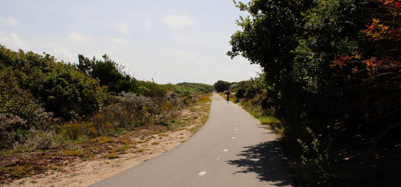 Wandelroute Atlantikwall Noordwijk