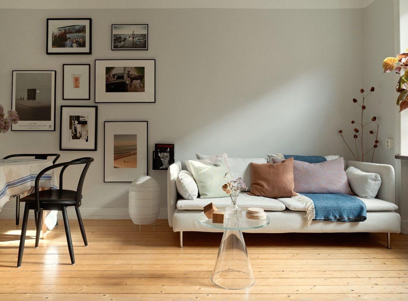 Zweeds Interieur Design.Binnenkijken In Een Zweeds Voorjaars Interieur Coosje Blog
