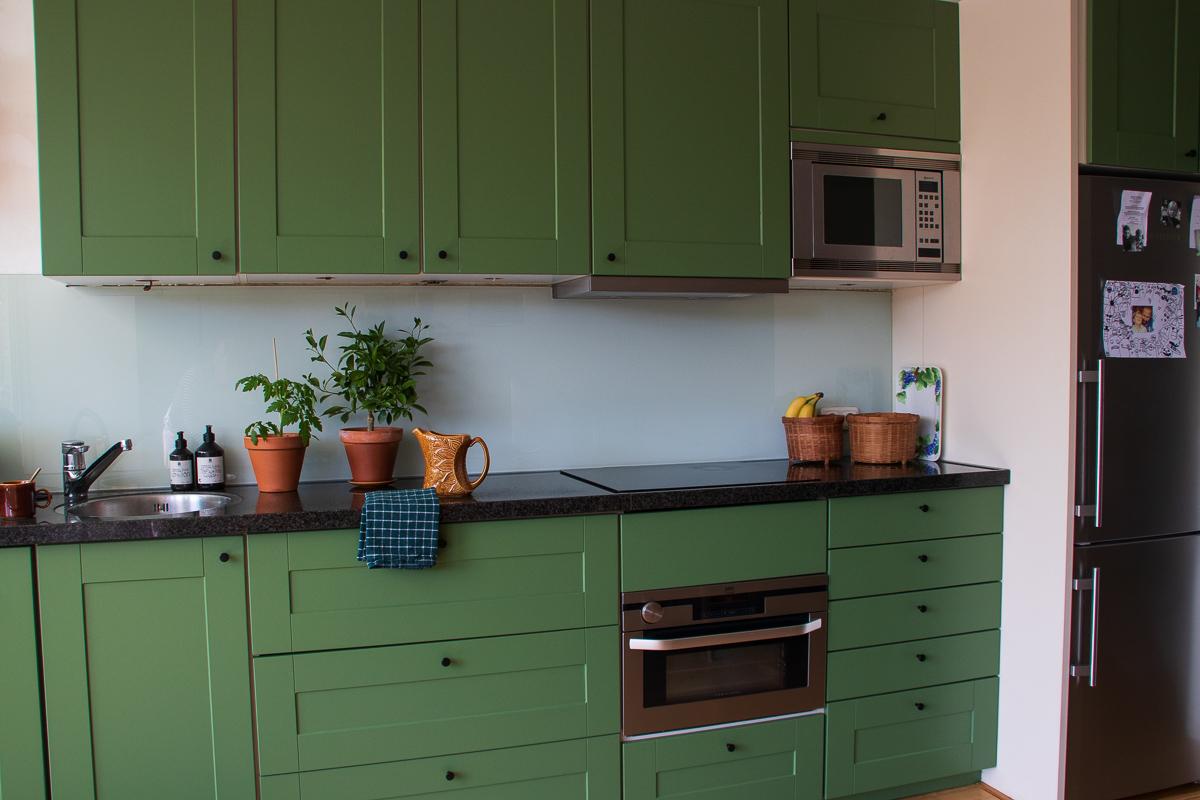 Nieuwe Keuken Coosje Blog
