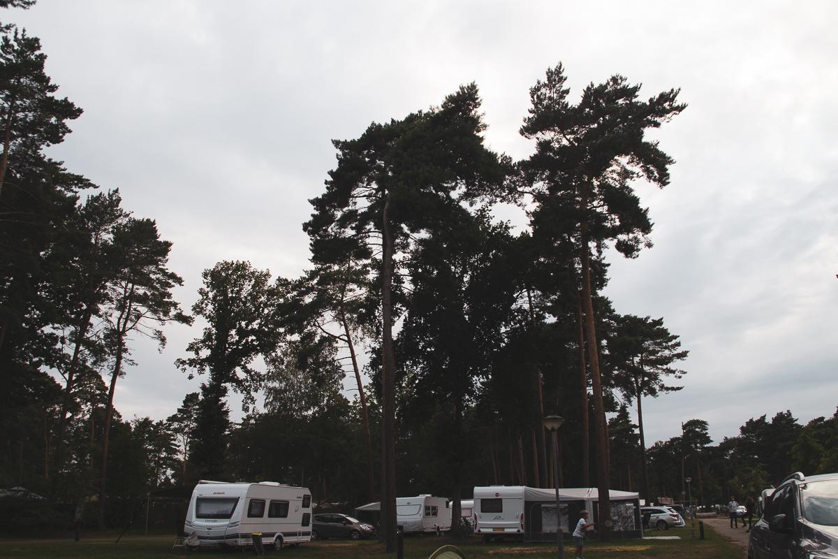 camping Helden