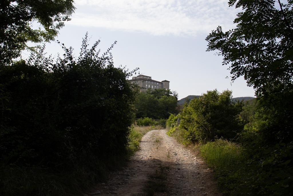 travel blog Ardeche 7