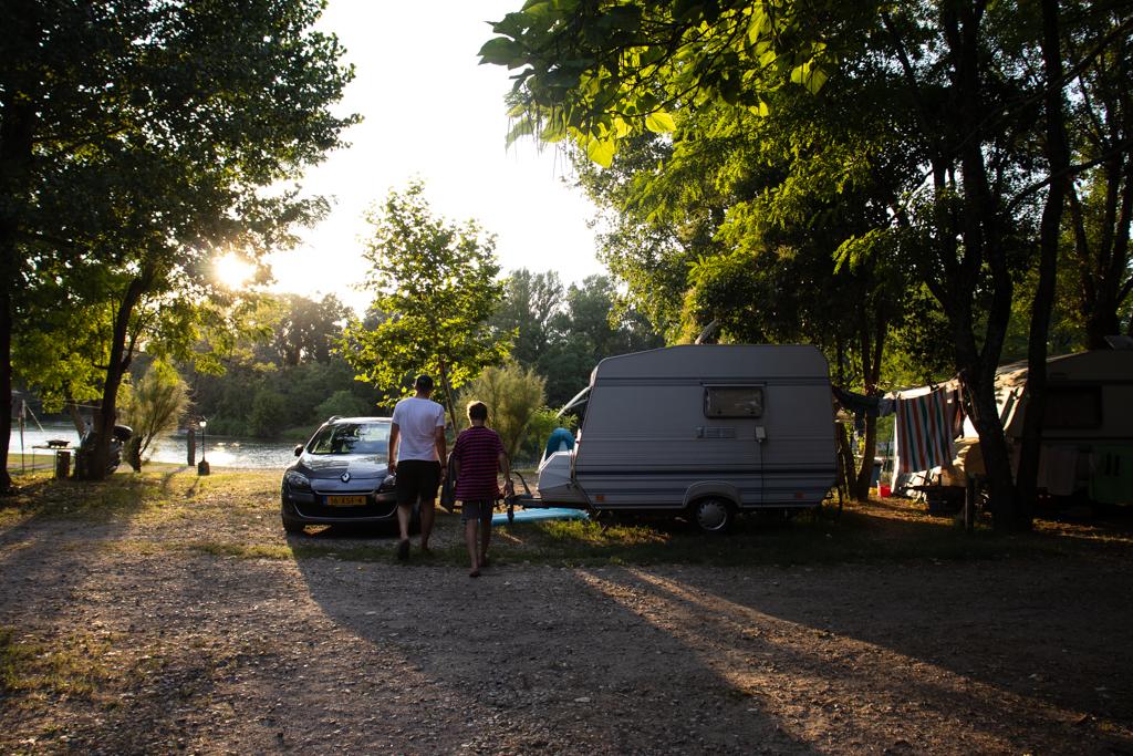 zomervakantie Ardeche deel 2 3