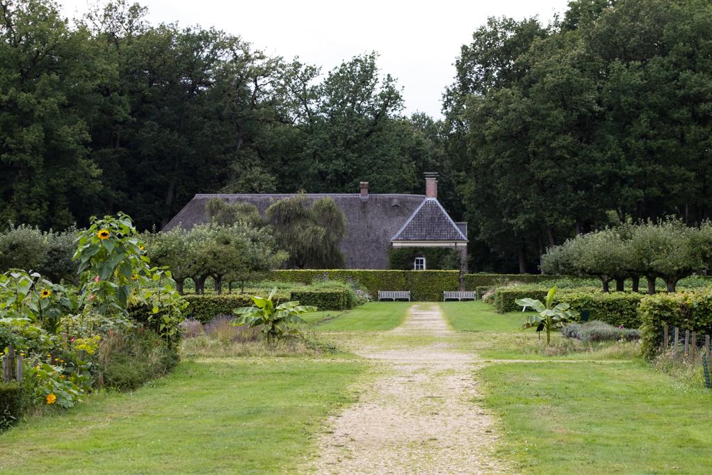 kasteel Groeneveld 5